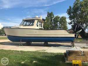 Fishing Boats for Sale in Freehold