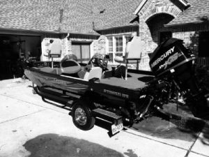 Fishing Boats for Sale in Grapevine