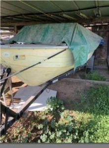 Fishing Boats for Sale in Hanford