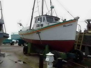Fishing Boats for Sale in Pacifica