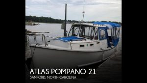 Fishing Boats for Sale in Sanford