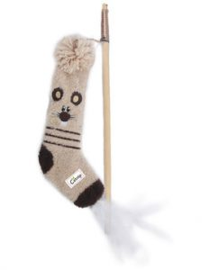 Fishing Rods Cat Toy