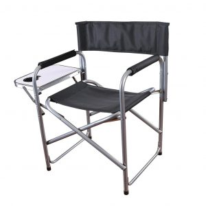 Folding Camping Chairs With Side Table