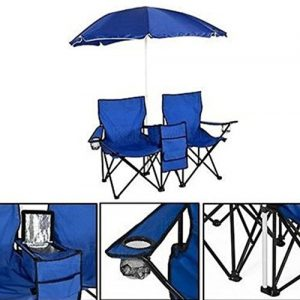 Folding Camping Chairs With Umbrella