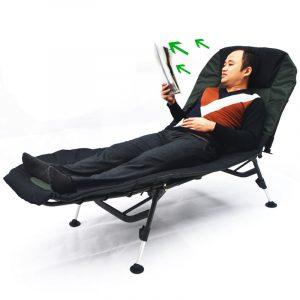 Folding Recliner Camping Chairs