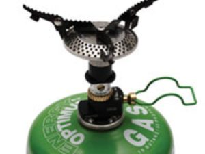 Gas Canister For Camping Stoves