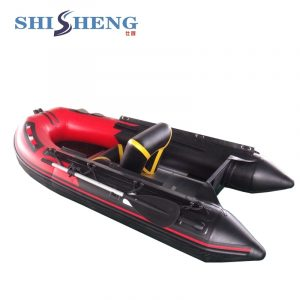 Hard Floor For Inflatable Boats