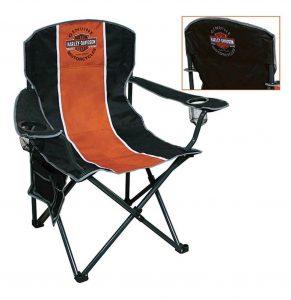 Harley Davidson Camping Chairs