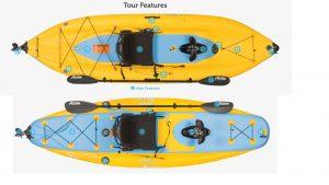 Hobie Inflatable Kayaks For Sale