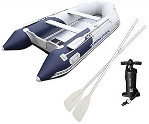 Hydro-Force Mirovia Pro Inflatable Boats