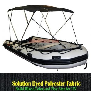 Inflatable Boats Bimini Top