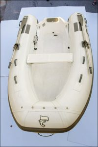 Inflatable Boats Comparison Chart