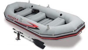 Inflatable Boats Floor Diy