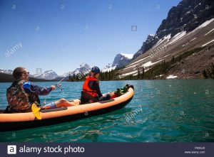Inflatable Kayaks Canada
