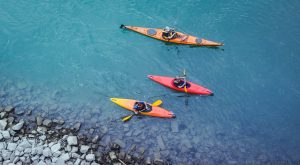Inflatable Kayaks Under 500