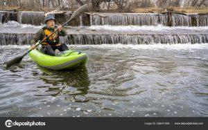 Inflatable Kayaks Whitewater
