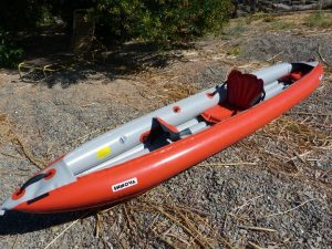 Innova Sunny Inflatable Kayaks