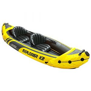 Intex 2 Person Inflatable Boats