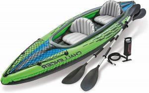 Intex Challenger K2 Inflatable Kayaks