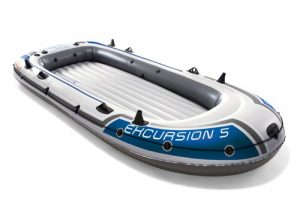 Intex Excursion 5 Inflatable Boats