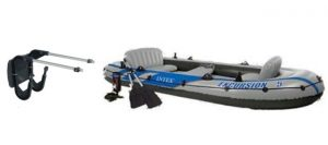 Intex Excursion Inflatable Boats