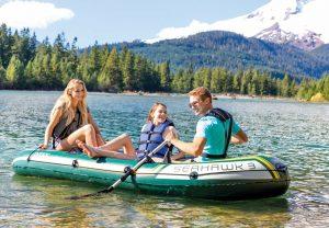 Intex Mariner 3 Inflatable Boats