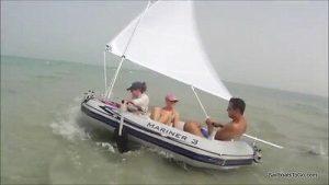 Intex Mariner Inflatable Boats
