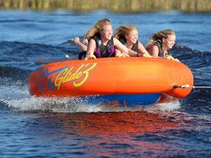 Jet Ski Inflatable Boats Attachment