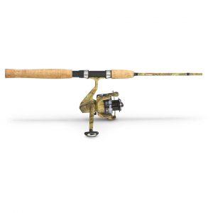 Jimmy Houston Fishing Rods