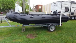 Jp Marine Inflatable Boats
