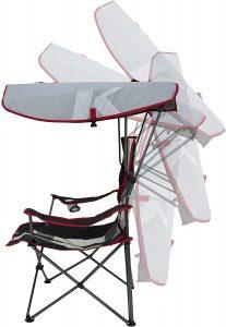 Kelsyus Camping Chairs
