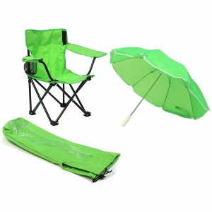 Kids Camping Chairs With Umbrella
