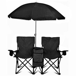 Kids Double Camping Chairs