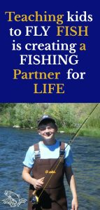 Kids Fly Fishing Rods