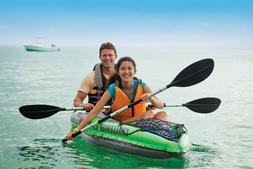 Kids Inflatable Kayaks
