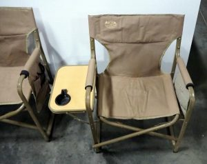 Lewis And Clark Camping Chairs
