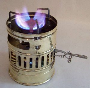 Military Camping Stoves