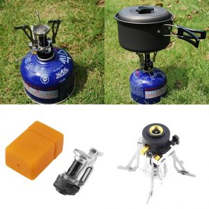 Mini Camping Stoves Gas