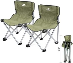 Mossy Oak Camping Chairs