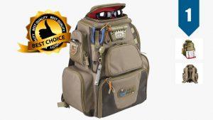 Nomad Fishing Backpacks
