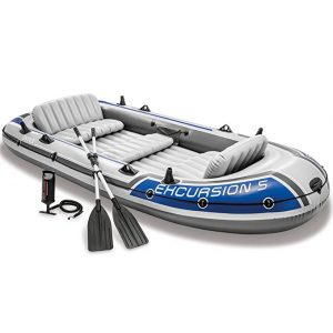 North Pak Outdoor Inflatable Boats