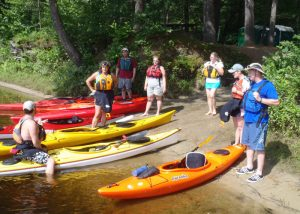 Northeast Outfitters Inflatable Kayaks