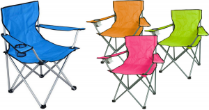 Northwest Territory Camping Chairs