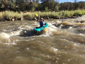Nrs Outlaw Ii Inflatable Kayaks