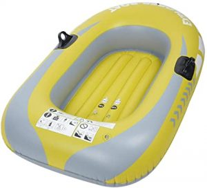 One Person Inflatable Boats