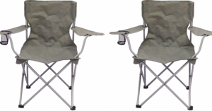 Ozark Camping Chairs