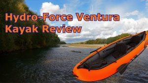 Ozark Trail 2-Person Bolt Inflatable Kayaks
