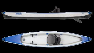 Pathfinder Inflatable Kayaks