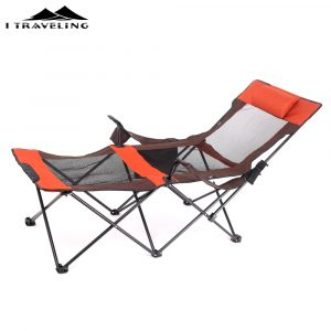 Plus Size Camping Chairs