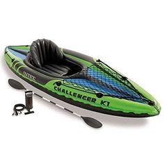 Rave Sea Rebel Inflatable Kayaks
